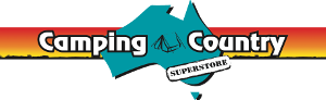 Camping Country Logo
