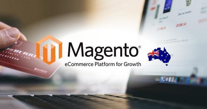 Magento Development Newcastle